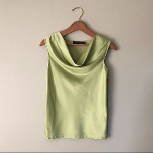 ⚡️3/$30 The Limited Cowl Neck Camisole